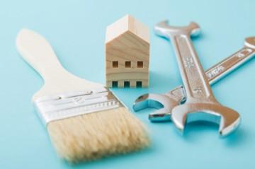 補修工事、塗装工事、防水工事